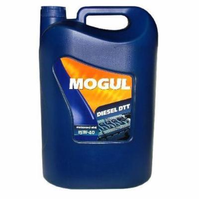 Mogul Diesel DTT 15W-40 10L motorový olej