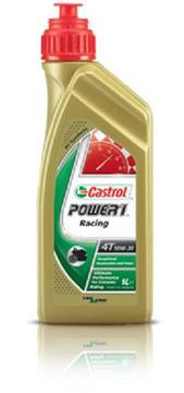 Castrol Power1 Racing 4T 10W-30 1L