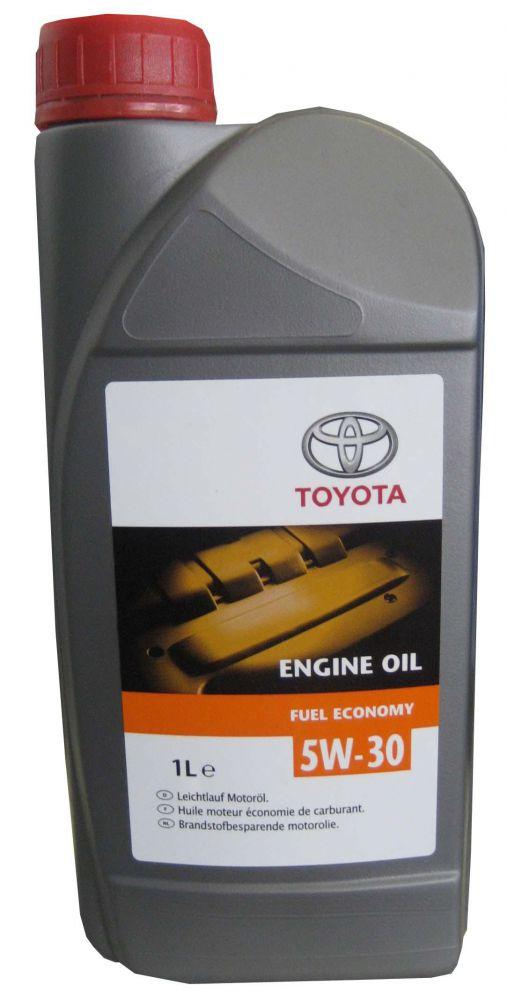 Toyota Fuel Economy 5W-30 1 l