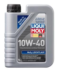 Liqui Moly 1091 Motorový olej 10W-40 MoS2 1L