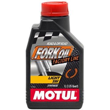 Motul FORK OIL EXP L 5W 1L