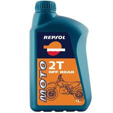 Repsol Off road 2T 1L