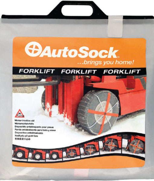 AutoSock AF24 – textilné snehové reťaze pre vysokozdvižné vozíky