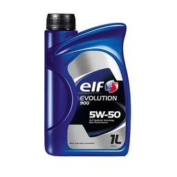 Elf Evolution 900 5W-50 1 l