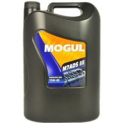 MOGUL M7ADS III 15W-40 10L