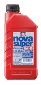 Liqui Moly 1428 Motorový olej Nova Super 15W-40 1L