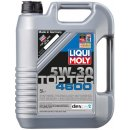 Liqui Moly 3756 TOP TEC 4600 5W30 5L