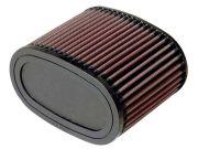 KN HA-1187 Vzduchový filtr K&N MOTO