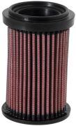 KN DU-6908 Vzduchový filtr K&N MOTO