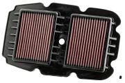 KN HA-7008 Vzduchový filtr K&N MOTO