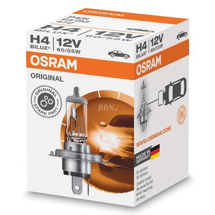 Osram Original H4 P43t 12V 60/55W