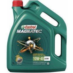 Castrol Magnatec A3/B4 10W-40 5 l