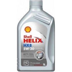 Shell Helix HX8 ECT 5W-30 1 l