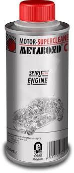 Metabond CL čistič motorov 250 ml