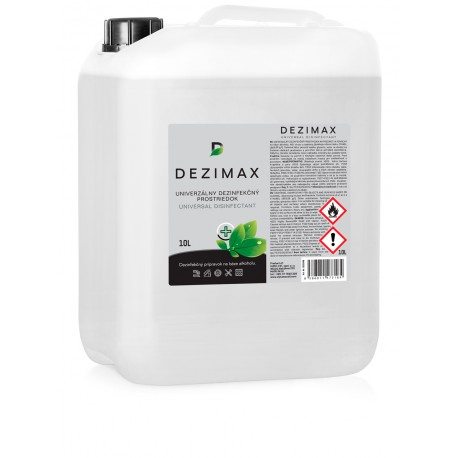 DEZIMAX 10 L