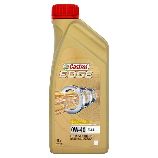 Castrol Edge Sport Titanium 0W-40 1L