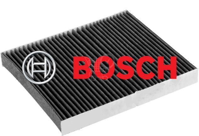 Kabinový filter Bosch 1 987 432 109