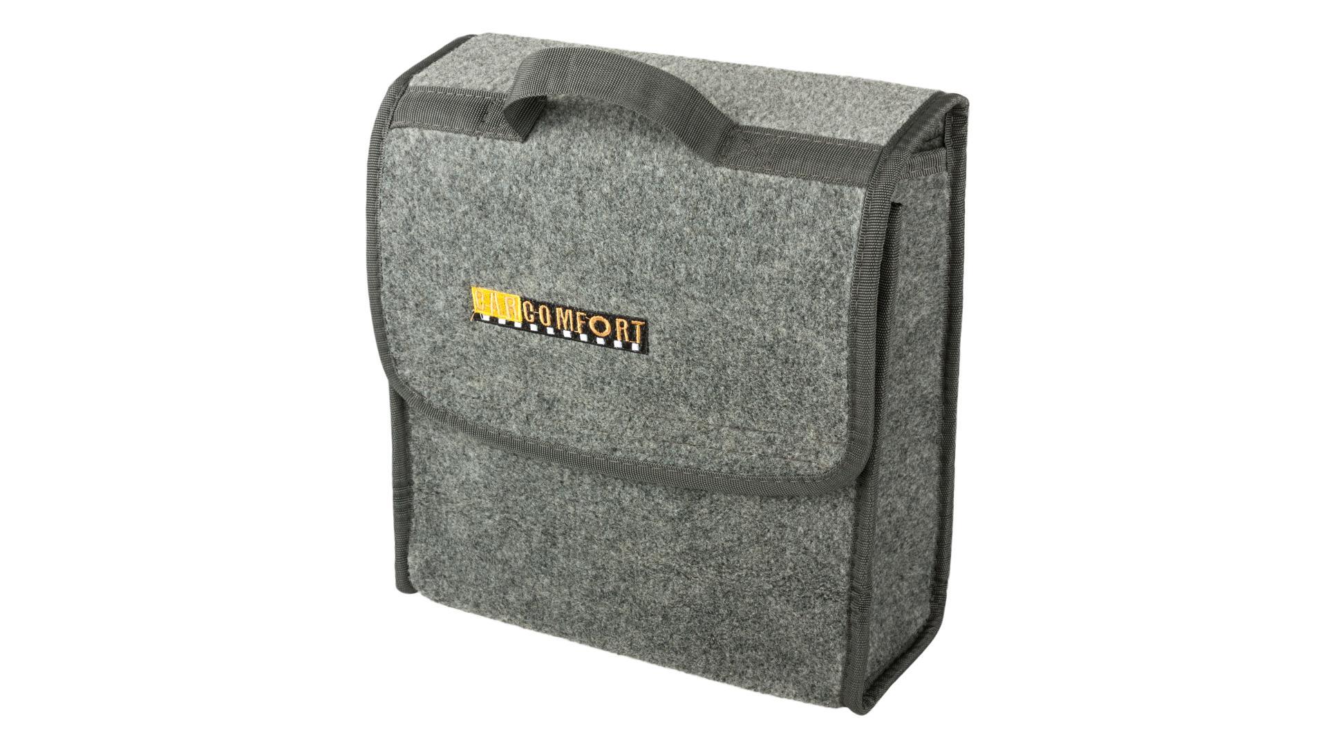 Walser bag na náradie sivá S 29x28x13cm