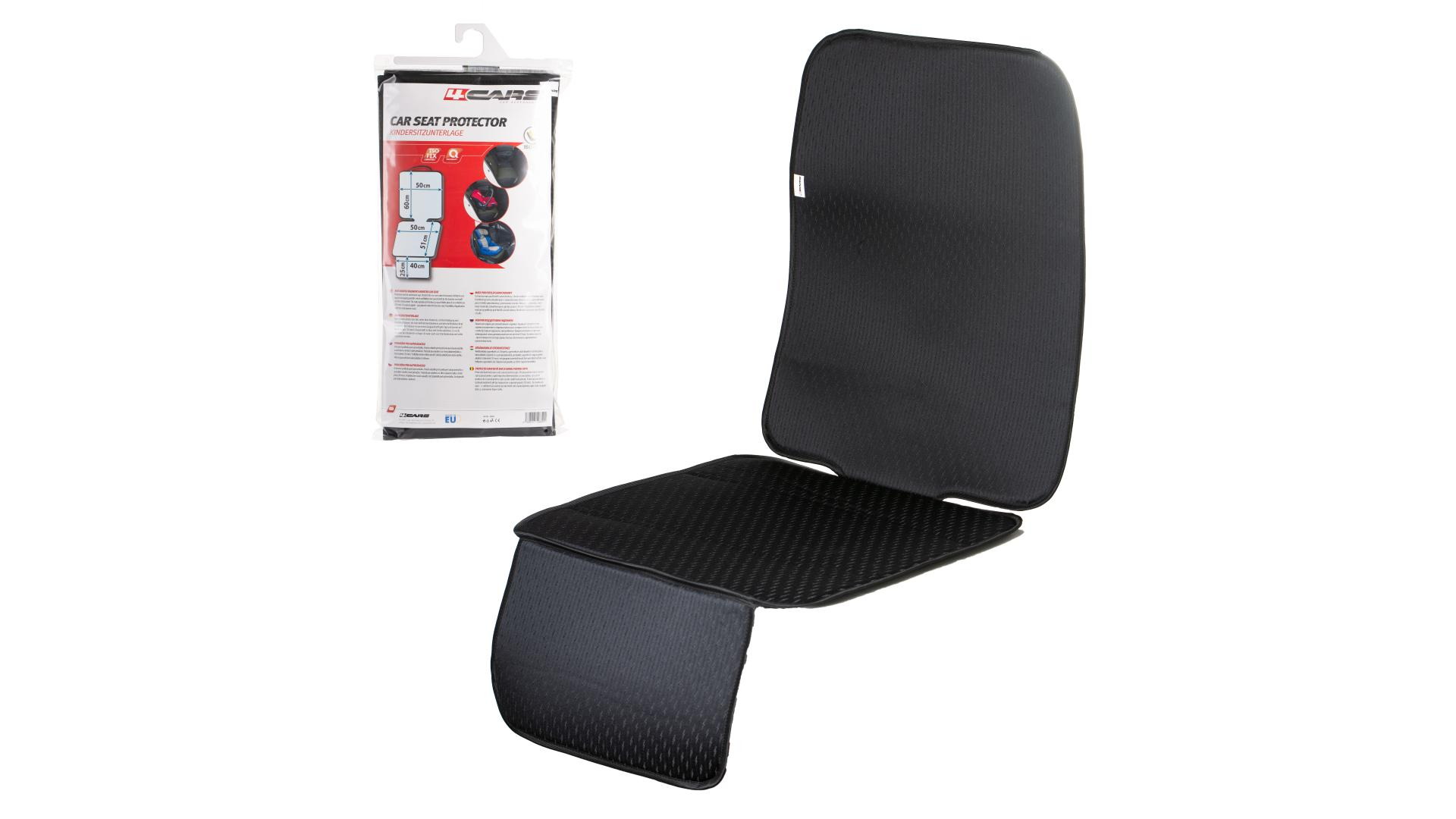 4CARS Ochranný poťah sedadla pod detskú sedačku