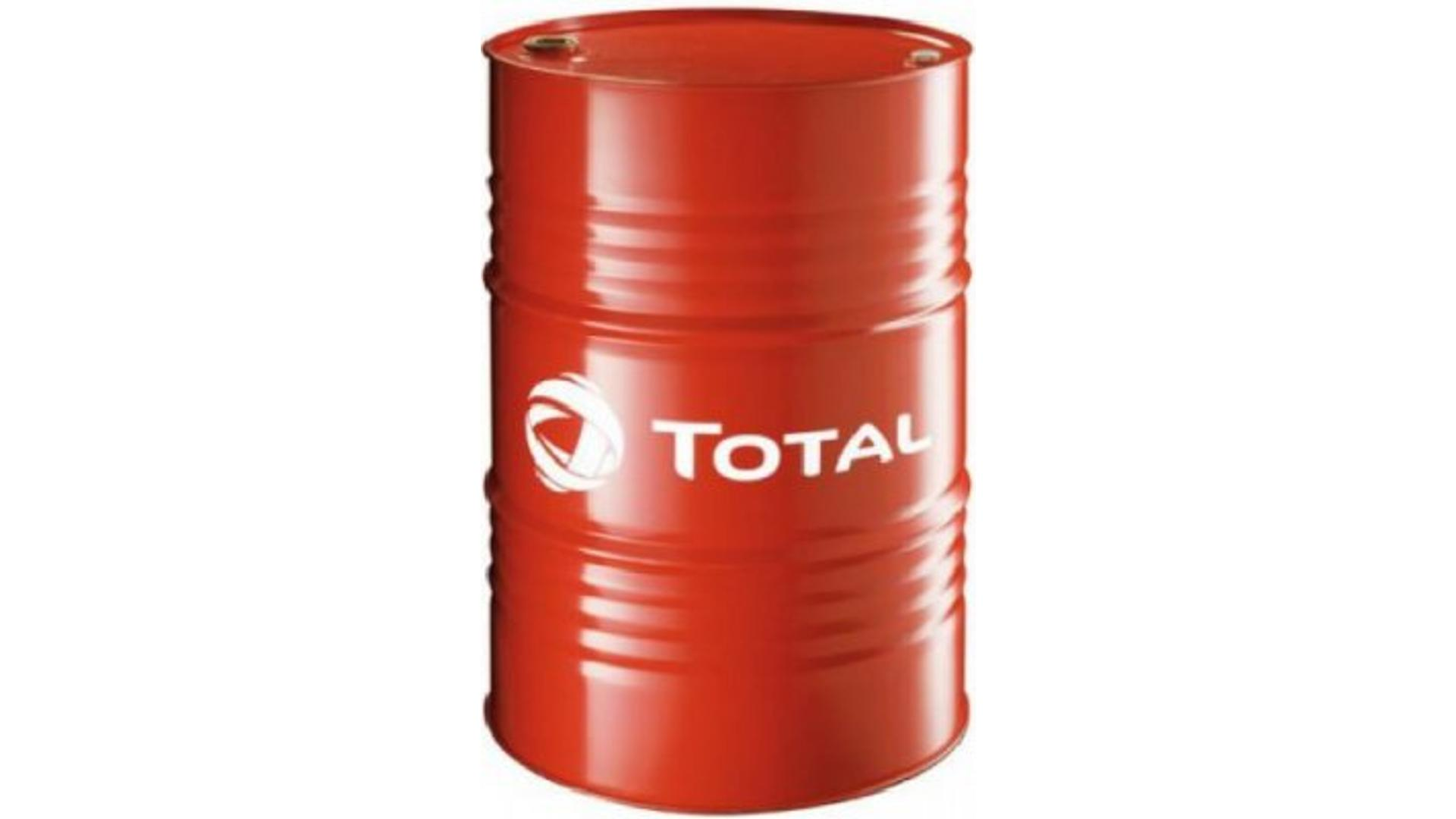 Total 5w-40 Quartz 9000 60L (132353)