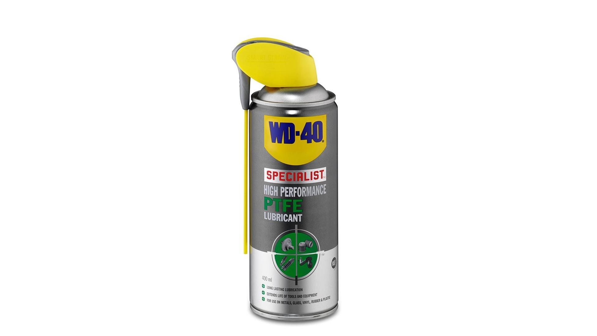 WD-40 Univerzálny mazací sprej Specialis PTFE