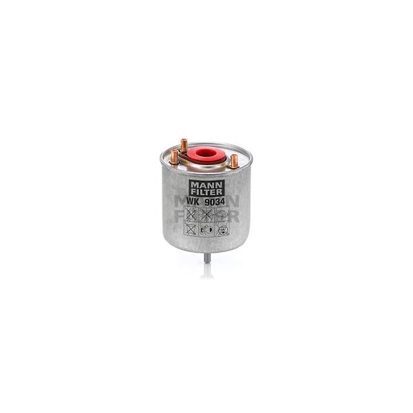 Palivový filter Mann Filter WK9034z