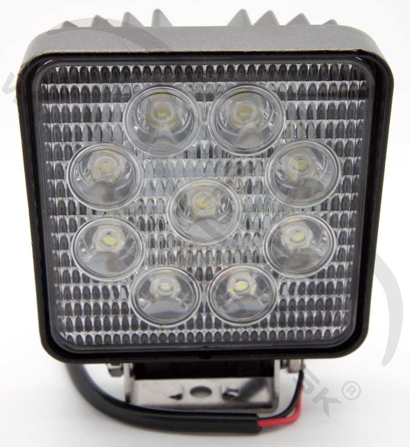 LED pracovné svetlo Autoledky®
