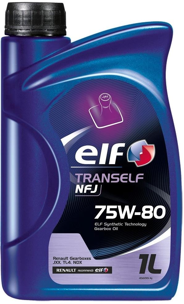 ELF TRANSELF NFJ 75-80 1L