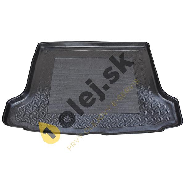 Koberce gumenné Vaňa do kufra Citroen ZX 3/5dv HatchBack (1995-1996)