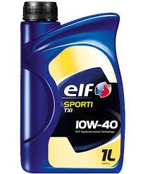 ELF SPORT TXI 10W-40 1L