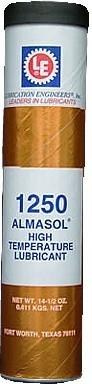 SLOVNAFT LE 1250 ALMASOL 400G