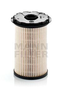 Palivový filter Mann Filter PU7002x