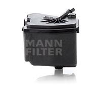 Palivový filter Mann Filter WK 939/2 z