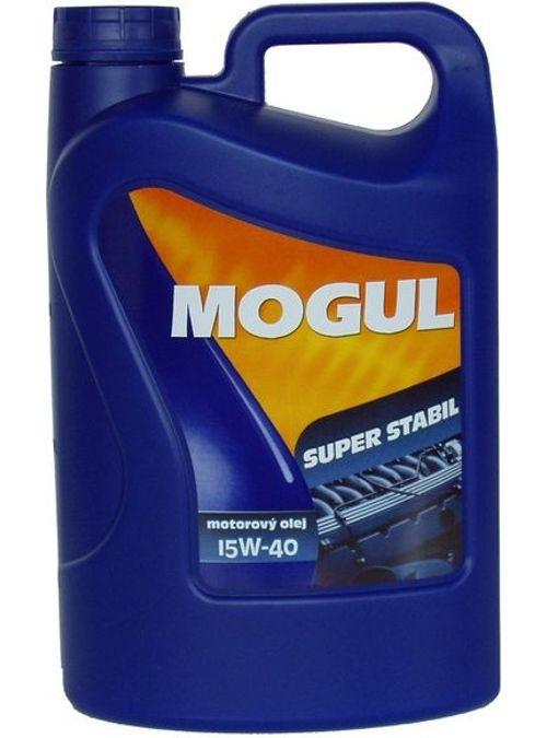 Mogul Super Stabil 15W-40 4L