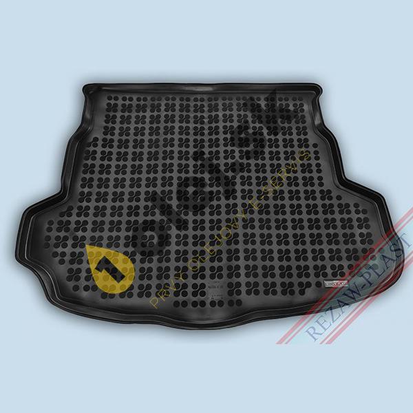 Koberce gumenné Vaňa do kufra Mazda 6 HatchBack (2008-2012)