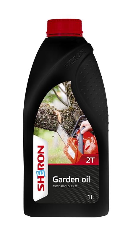 SHERON Garden Oil 2T, API-TC 1L