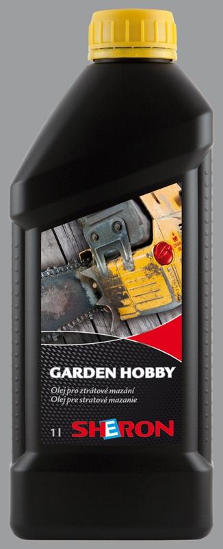 SHERON Garden Hobby 1L