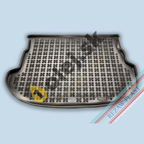 Koberce gumenné Vaňa do kufra Mazda 6 HatchBack (2002-2008)