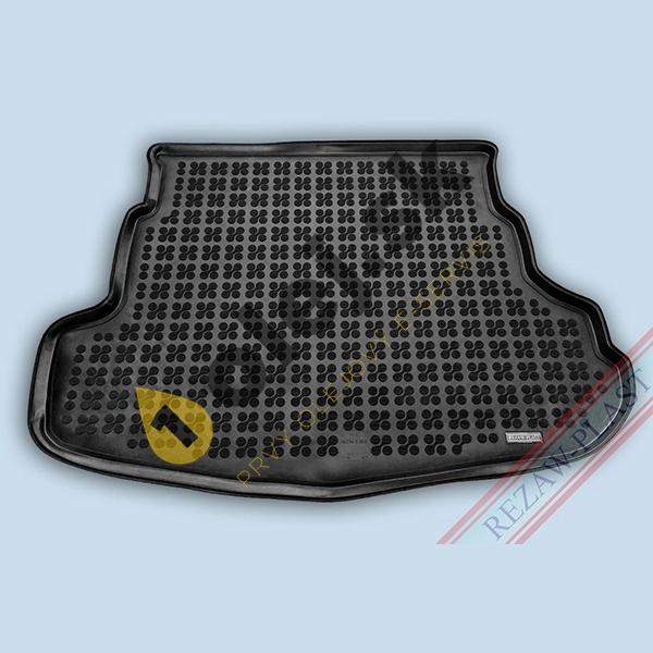 Koberce gumenné Vaňa do kufra Mazda 6 Sedan (2008-2013)