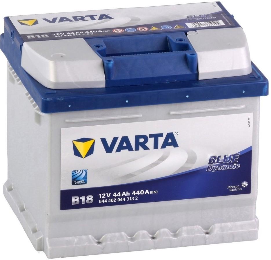 VARTA Blue Dynamic autobatérie 12V/44Ah