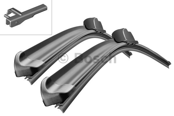 Bosch Aerotwin 700 + 700 mm (BO 3397118950)