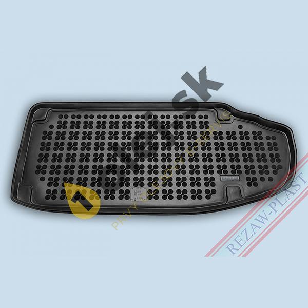 Koberce gumenné Vaňa do kufra Lexus GS 450H (2005-2011)
