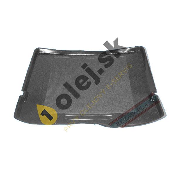 Koberce gumenné Vaňa do kufra Renault Laguna Combi s mrežou (1994-2001)