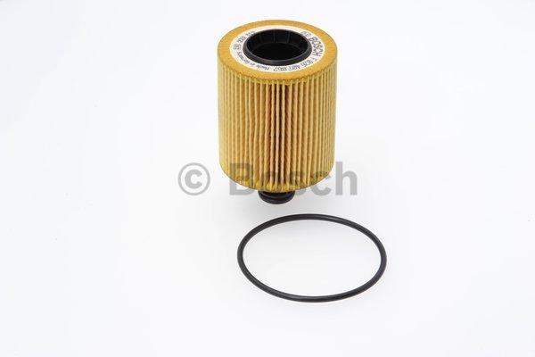 Olejový filter BOSCH F026407067