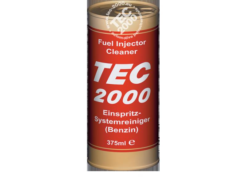 TEC-2000 Čistič palivovej súst. BENZIN 375ml