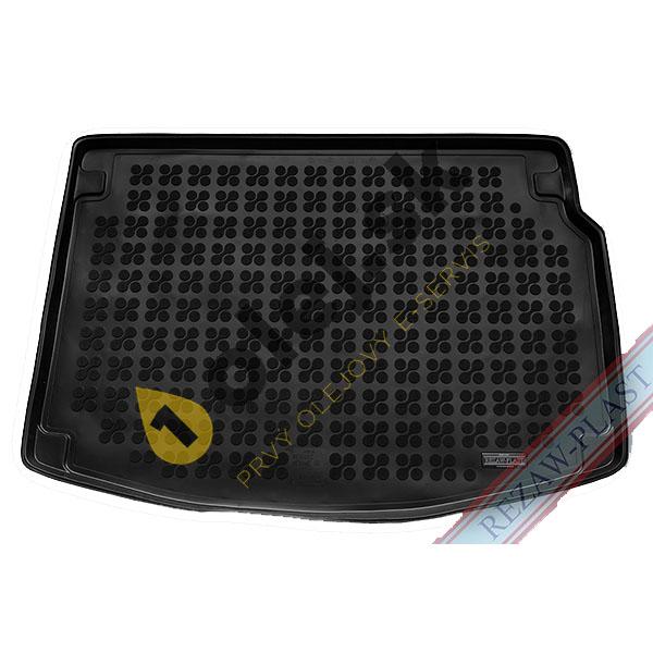 Koberce gumenné Vaňa do kufra Renault Megane HatchBack (2009-2015)