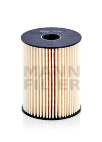 Palivový filter Mann Filter PU8013z