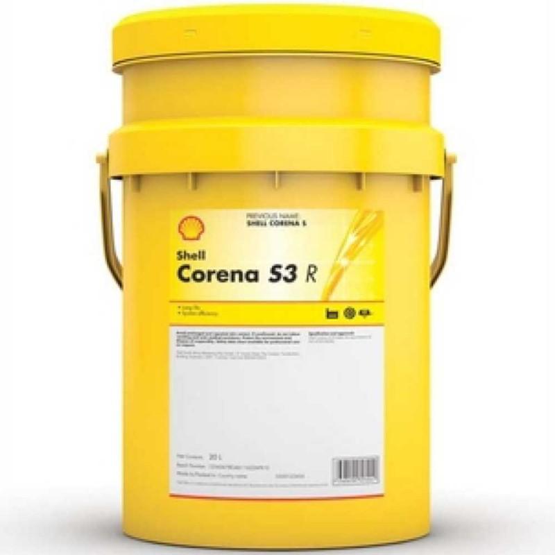 Shell Corena S3 R 68 20 L