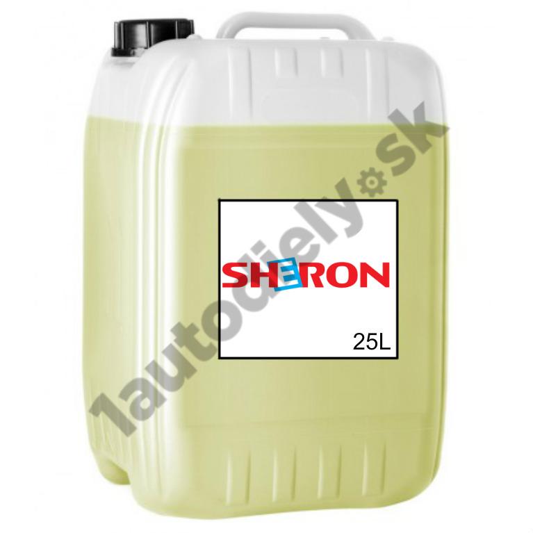 Sheron Autošampón 25l
