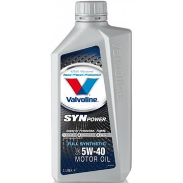 Valvoline Syn Power 5W-40 1L